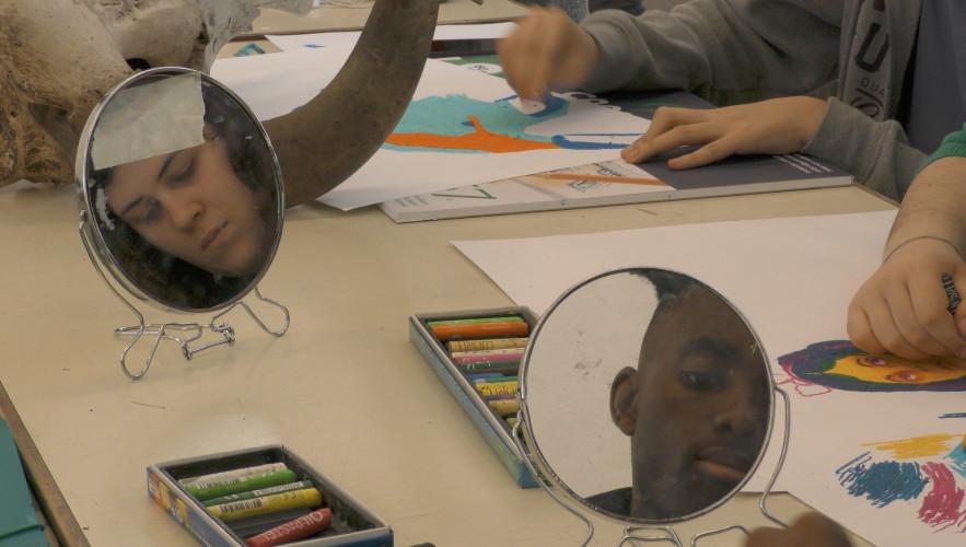 Workshop de Desenho: Retrato