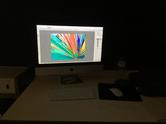 Workshop de Fotografia: Laboratório Digital II