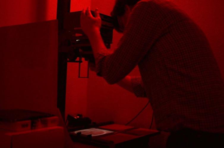 Laboratório Livre de Fotografia