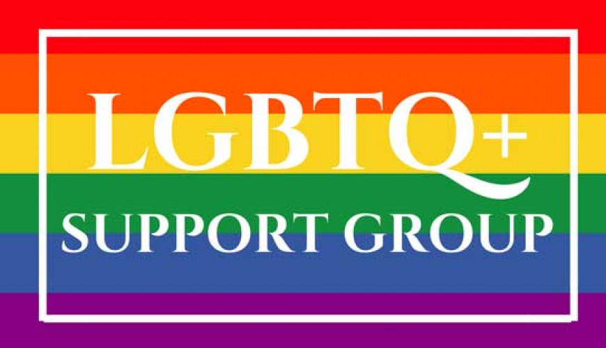 LGBTQ Support and Social Group