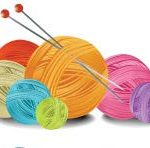 Knit and Crochet PLUS!