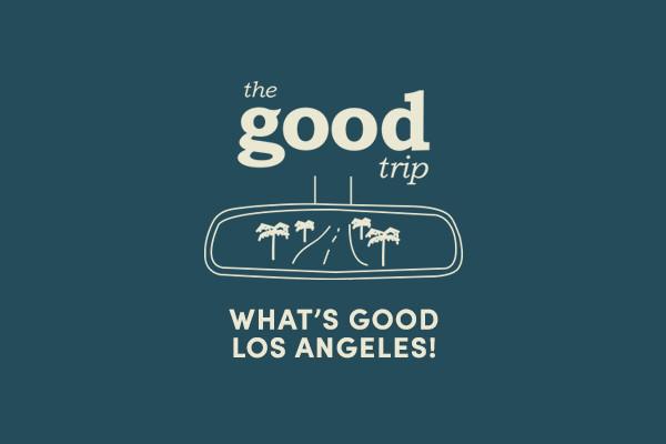 Los Angeles Final Tour Stop