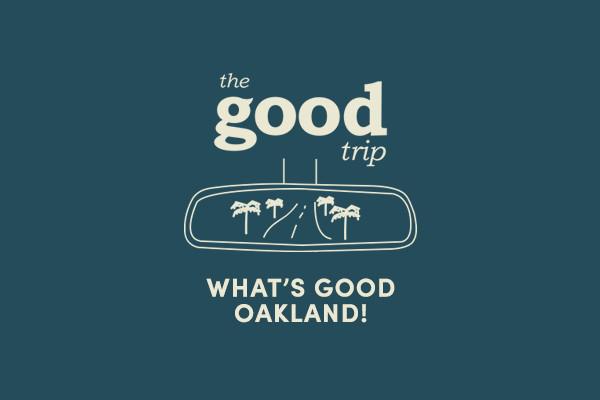 Oakland Tour Stop