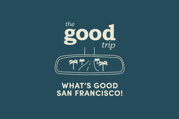 San Francisco Tour Stop