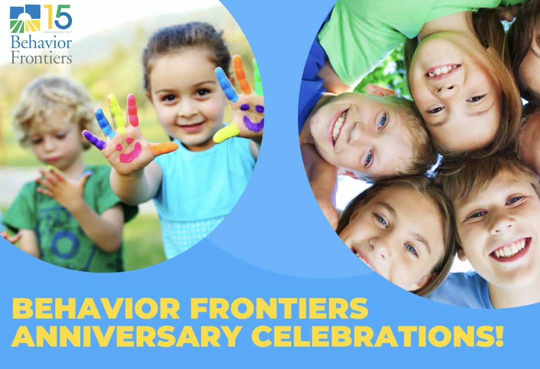 Novi/Detroit, MI: Behavior Frontiers 15 Year Anniversary Event, Michigan Science Center