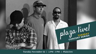 Plaza Live! Plainview