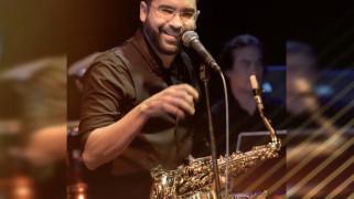 Latin Jazz with Hiram Perez