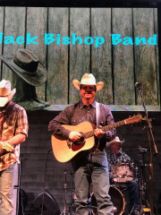 Live Music with Jack Bishop Band