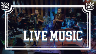 Live Music with Zona Libre