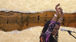 The Music of Regina Sanford