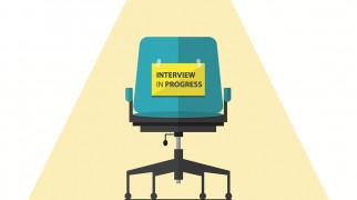 Today's Interview Workshop