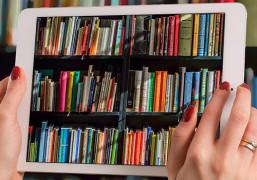 Brian Kennedy -- Purchasing E-books in GOBI